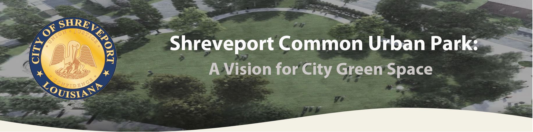 ShreveportCommonUrbanPark